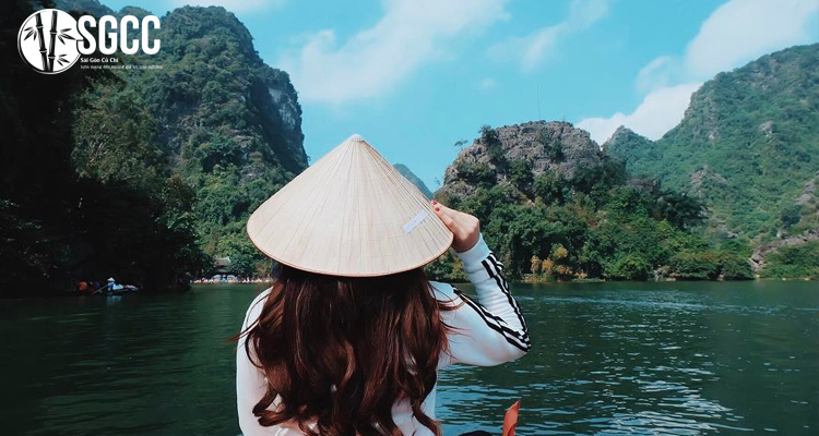 Công ty du lịch lữ hành Sài Gòn Củ Chi