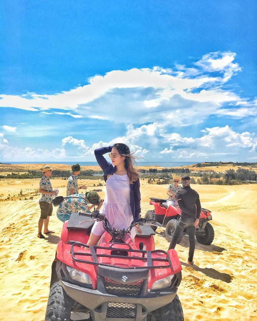 Things not to be missed when traveling to Phan Thiet