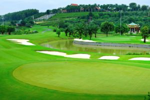 West Lakes Golf & Villas: Dự án bất động sản sân golf đầy tiềm năng tại Long An