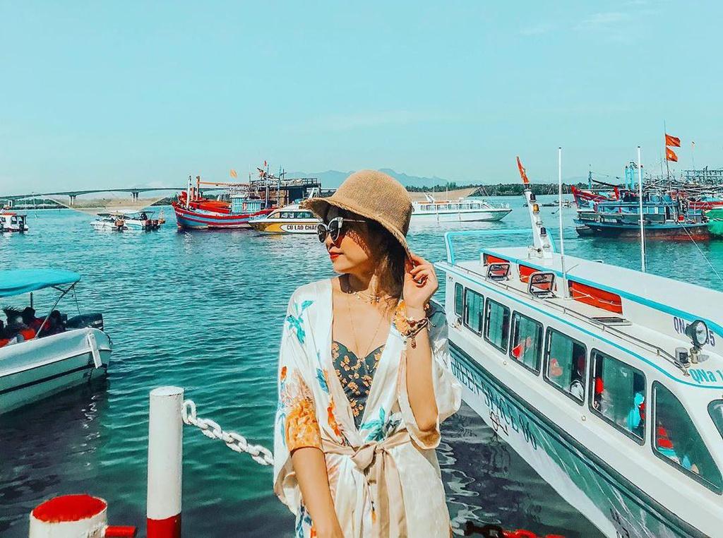 Kinh nghiệm du lịch Cù Lao Chàm – hòn ngọc xứ Quảng