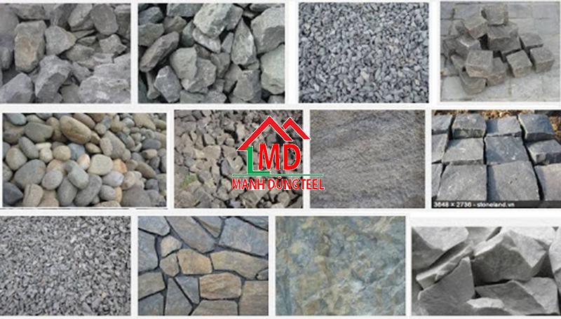 Bảng báo giá đá xây dựng tại quận Gò Vấp năm 2020