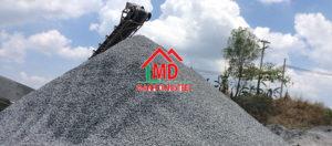 Bảng báo giá đá xây dựng Huyện Hóc Môn