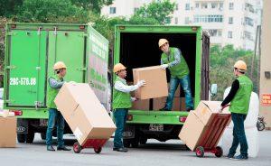 Top 10 dịch vụ bốc xếp hàng hóa đáng tin cậy nhất tại Tphcm