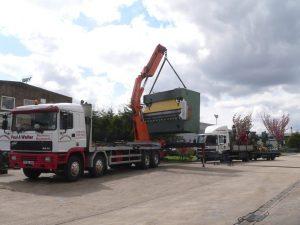 Top 10 dịch vụ chuyển kho xưởng đáng tin cậy nhất tại Tphcm