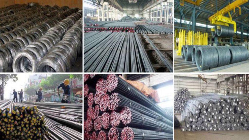 Top 10 dịch vụ phân phối sắt thép xây dựng đáng tin cậy nhất tại Tphcm
