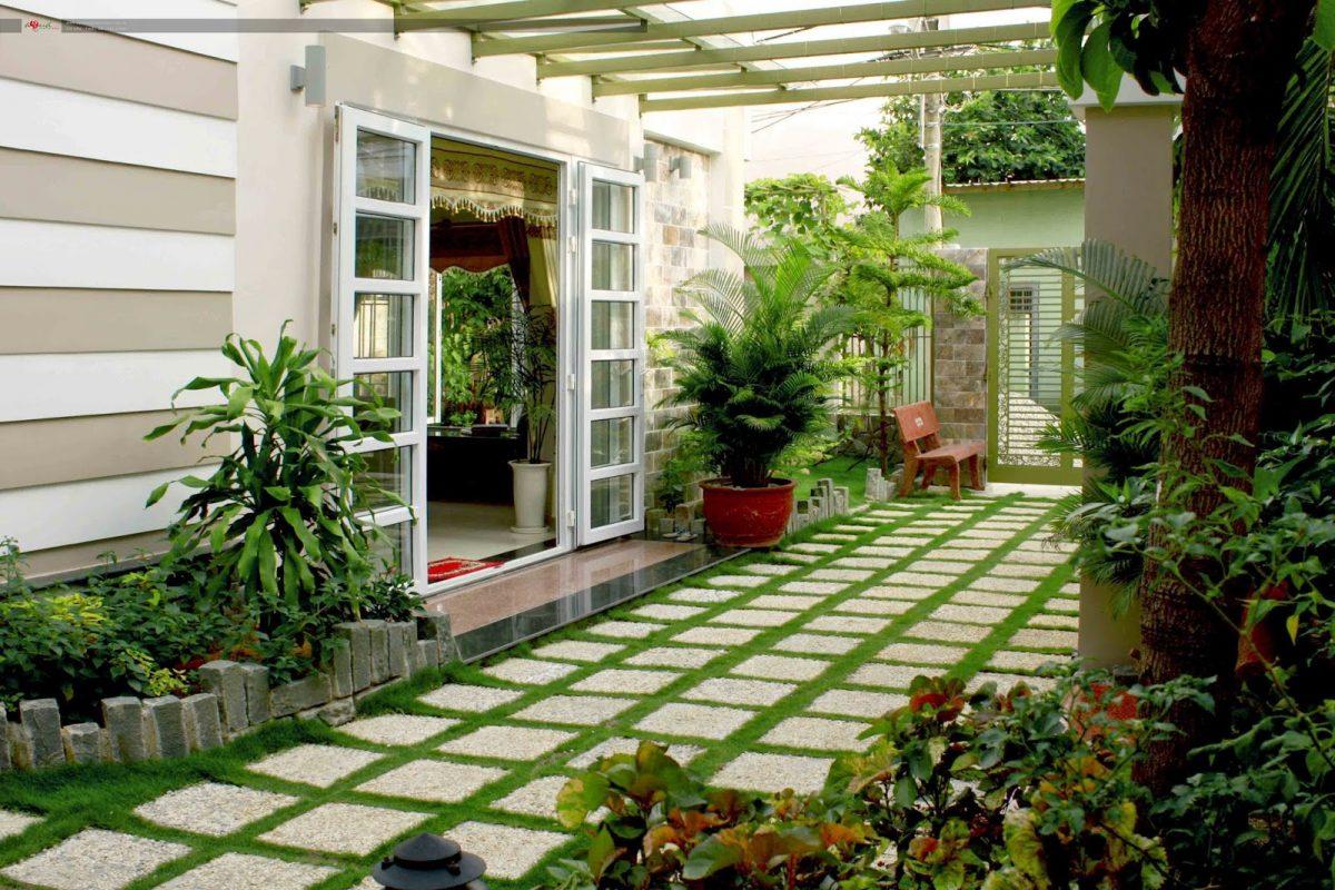 Top 10 dịch vụ thiết kế tiểu cảnh sân vườn đáng tin cậy nhất tại Tphcm