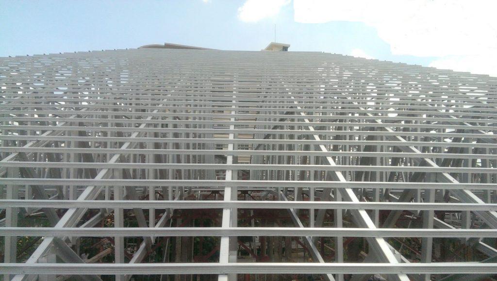 Top 10 dịch vụ phân phối xà gồ xây dựng đáng tin cậy nhất tại Tphcm