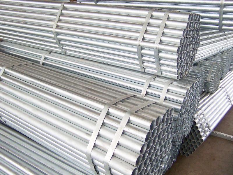 Top 5 đơn vị cung cấp ống thép mạ kẽm tốt nhất tại TPHCM